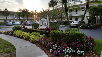 Welcome to Paradise at Vantage Point Marco Island Florida!!