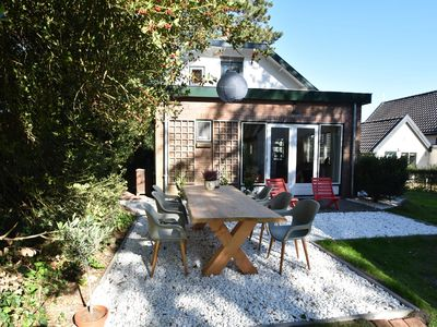 Photo for Characteristic holiday home with a view in the heart of Schoorl with a garden