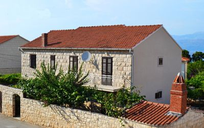 Photo for 2BR Apartment Vacation Rental in Supetar, Island Brac