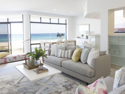 Photo for VOGUE HOLIDAY HOMES - TALLEBUDGERA BEACH HOUSE  (HEATED POOL)