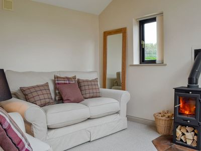 Photo for 2 bedroom accommodation in Tibthorpe, near Driffield
