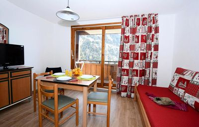 Photo for Residence Odalys Le Dome des Rousses *** - 4 Rooms Duplex 7/8 People