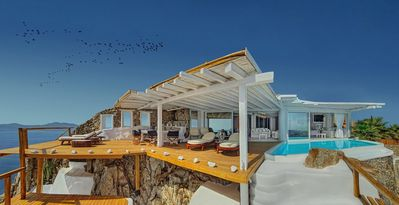 Photo for Villa Azalea / Mykonos