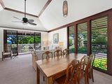 Family Pick for 2-Level Privacy, Full Kitchen, WiFi, Lanai–Kiahuna Plantation #2129