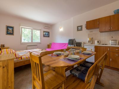 Photo for Apartments Ksenija (62795-A2) - Jadranovo (Crikvenica)