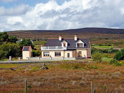 Photo for 4BR Cottage Vacation Rental in Connemara, Galway