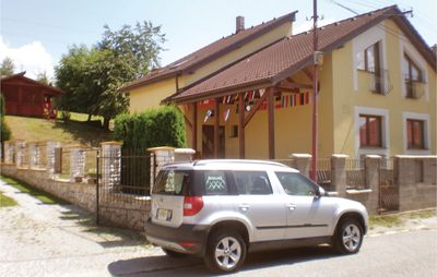 5 bedroom accommodation in Krompachy