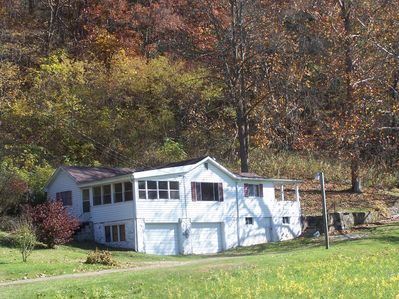 Photo for 2BR Farmhouse Vacation Rental in Princeton, West Virginia