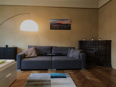 Photo for Family apartment in the heart of Innsbruck