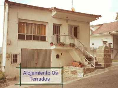 """Photo for Accommodation """"Os Terrados"""" for 8 people"""