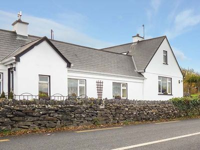 Photo for Laurel Lodge, LETTERFRACK, COUNTY GALWAY