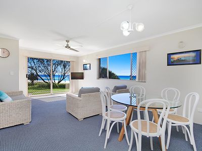 Photo for Pacific Gables 1 - Absolute Beachfront