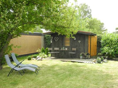 Photo for Cozy cottage in Marienleuchte Fehmarn