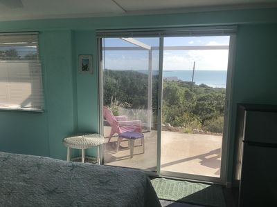 Room with a View in Thompson Bay