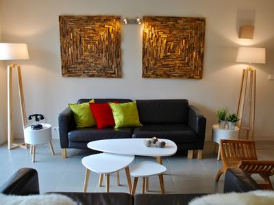 Photo for 4BR House Vacation Rental in Saint Pierre Quiberon