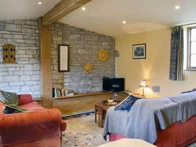 Photo for 2BR House Vacation Rental in Somerton, near Glastonbury