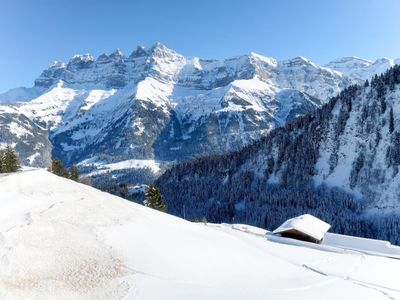 Photo for Vacation home Chalet Naulaz (LCR100) in Les Crosets - 16 persons, 6 bedrooms