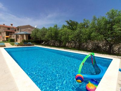 Photo for Holiday house Šišan for 1 - 6 persons with 3 bedrooms - Holiday house