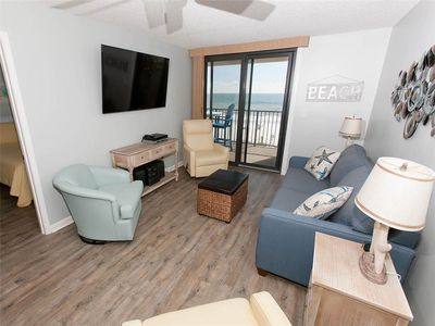 Photo for HOT DEALS! | Gulf Front | Awesome View | Liquid Life