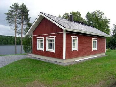Photo for Vacation home Talvikki in Kuopio - 6 persons, 1 bedrooms
