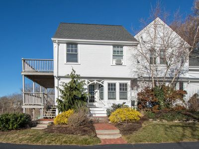 Photo for 2BR Condo Vacation Rental in Chatham, Massachusetts