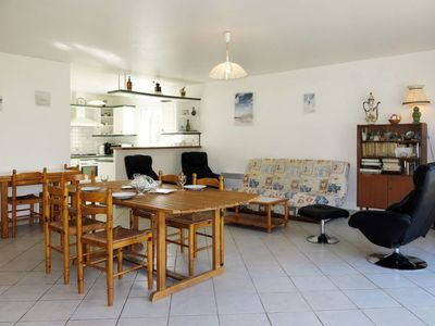 Photo for Vacation home Le Maine (IDO206) in Ile d'Oléron - 7 persons, 3 bedrooms