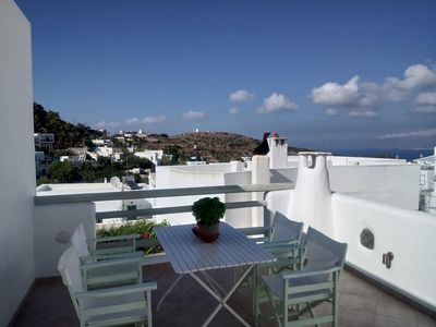 Photo for Paros traditional house AM.00000329533
