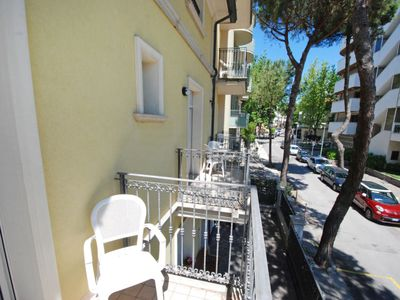 Photo for Apartment Kenzia in Cattolica - 6 persons, 2 bedrooms