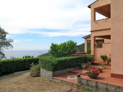 Photo for 2 bedroom Apartment, sleeps 7 with Walk to Beach & Shops