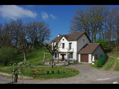 Photo for Gite rental for 6 people in La Fouillade (Aveyron)