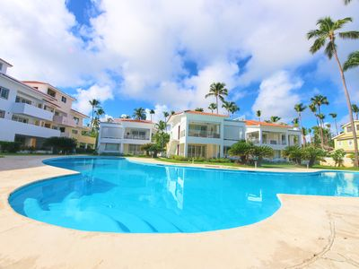 Photo for Los Corales. Close to Everything. Free WiFi, pool, parking. La Terraza A3