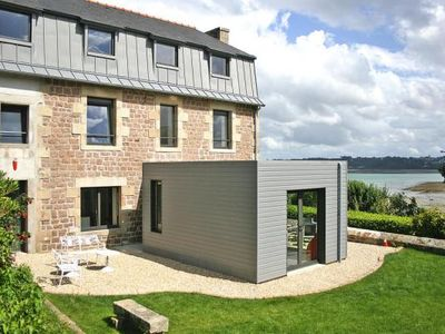 Photo for holiday home, Perros-Guirec  in Côtes d'Armor - 10 persons, 5 bedrooms