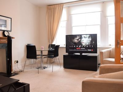 Photo for Homely 2 Bedroom Apartment in Earl's Court