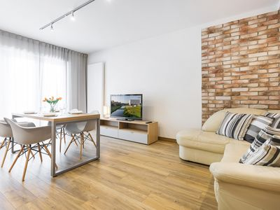 Photo for Apartment Vacation Rental in Poznan