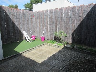 Photo for House 3 rooms 2 ** 60M ² of even foot - Patio