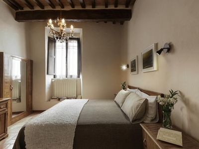 Photo for apartment in the historic center of Pienza