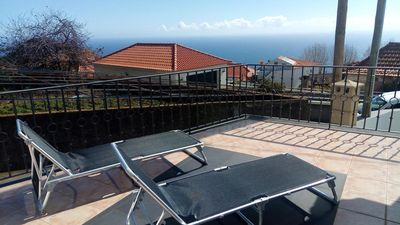 Photo for Holiday house Arco da Calheta for 3 persons with 2 bedrooms - Holiday house