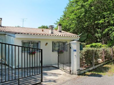 Photo for Vacation home Villa Guessy (LCA185) in Lacanau - 8 persons, 3 bedrooms