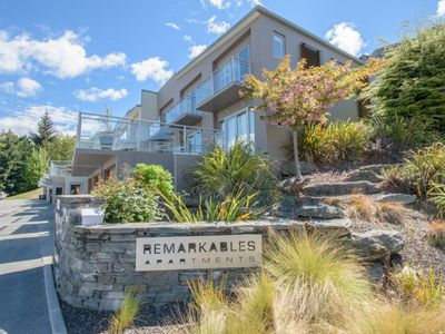 Photo for Takitimu (Remarkables) Apartment