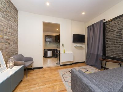 Photo for Murray Hill/ Gramercy 1 BEd 1 Bath Corporate Suite - Hoel Alternative - NEW