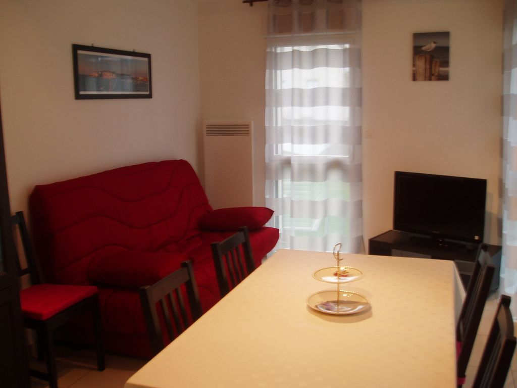 Rothéneuf Apartment Rental