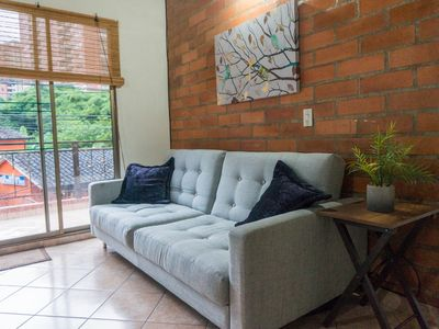 Photo for Great house for groups in Medellin