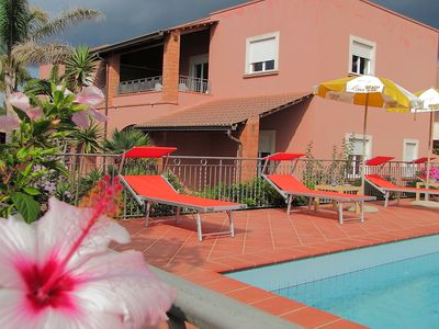 Photo for 2BR Apartment Vacation Rental in Pozzallo