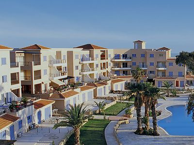 Photo for 105 Kings Palace is a Luxury 2 Bedroom, 2 Bathroom Holiday Apartment - Sea Views
