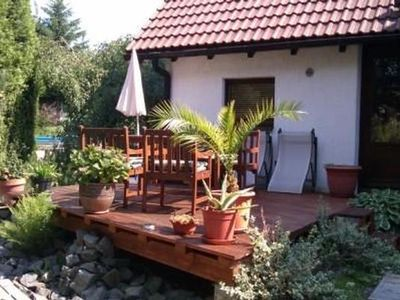 Photo for Holiday house Neukirch for 4 - 5 persons with 1 bedroom - Holiday house