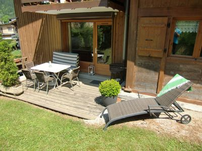 Photo for MORZINE APARTMENT 6 PERSONS CENTRE STATION ...