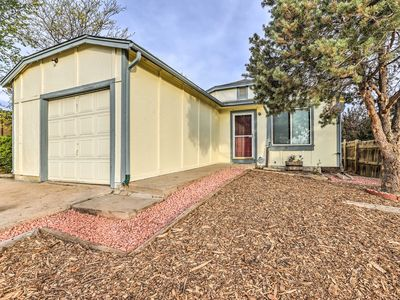 Photo for Aurora House w/ Private Yard & Deck - Near Denver!