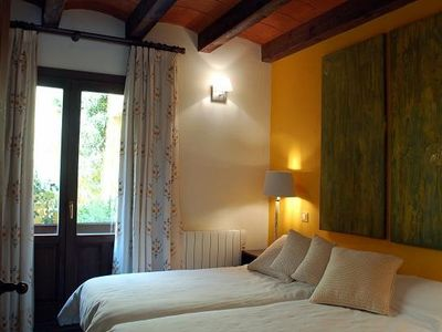 Photo for Self catering Estrella Rural for 2 people