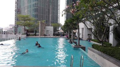 Photo for Holiday Home Suites, Kuala Lumpur