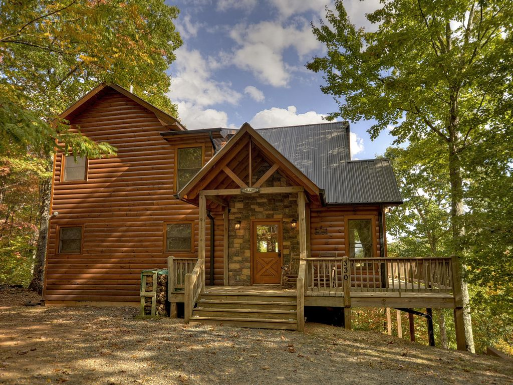 Private dreamview cabin 3 3 on 3 lvls wi vrbo for Vrbo wisconsin cabins